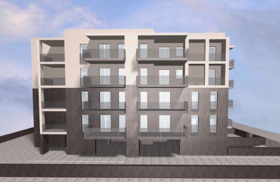 [Tipo-7] Appartamento a Bari Palese 3 Vani &#8211&#x3B; 4 Piano &#8211&#x3B; MQ 60