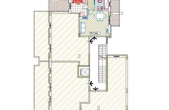 Appartamento Tipo 1 &#8211&#x3B; Consegna Ottobre 2019