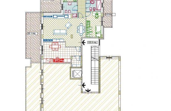 Appartamento Tipo 4 &#8211&#x3B; Consegna Ottobre 2019