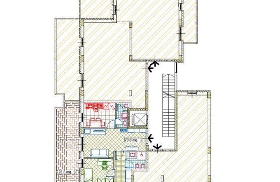 Appartamento Tipo 3 &#8211&#x3B; Consegna Ottobre 2019