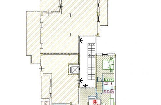 Appartamento Tipo 7 – Consegna Ottobre 2019