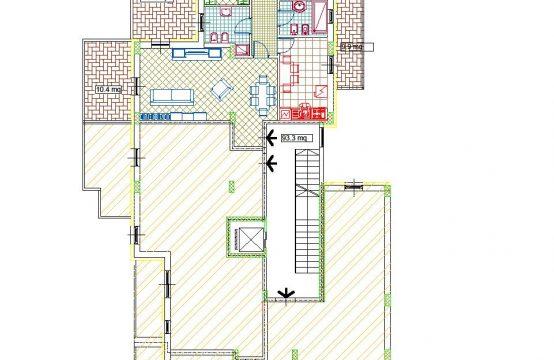 Appartamento Tipo 9 &#8211&#x3B; Consegna Ottobre 2019